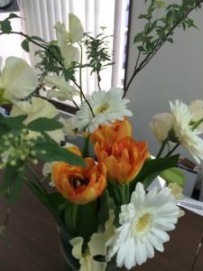 2014.1.21の花
